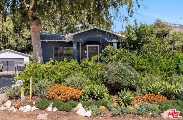 185 W Palm Street, Altadena, CA 91001 (#19516466) :: J1 Realty Group