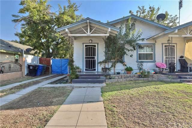 1119 W King Street, San Bernardino, CA 92410 (#TR19237634) :: California Realty Experts