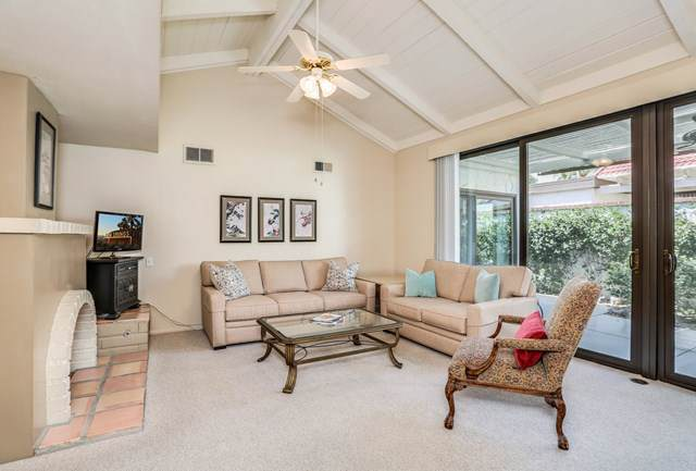 2352 Miramonte Circle W D, Palm Springs, CA 92264 (#219031779PS) :: J1 Realty Group