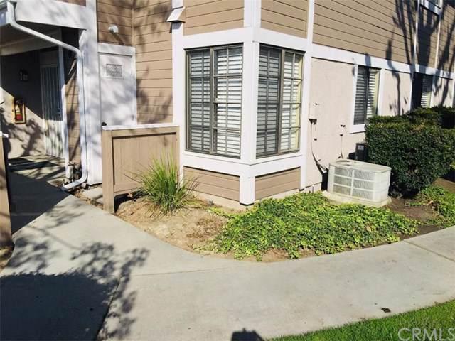 1503 S Raitt Street #106, Santa Ana, CA 92704 (#PW19242582) :: The Costantino Group | Cal American Homes and Realty