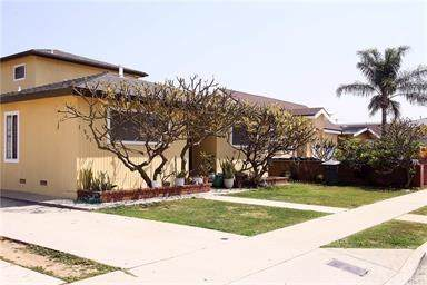 1331 W 164th Street, Gardena, CA 90247 (#SB19242595) :: Millman Team