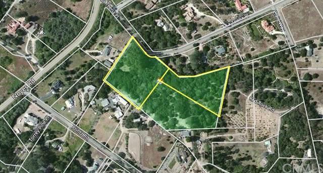 610 La Teena, Arroyo Grande, CA 93420 (#PI19240450) :: RE/MAX Parkside Real Estate