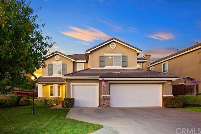24874 Rainbarrel Road, Wildomar, CA 92595 (#SW19242630) :: Rogers Realty Group/Berkshire Hathaway HomeServices California Properties