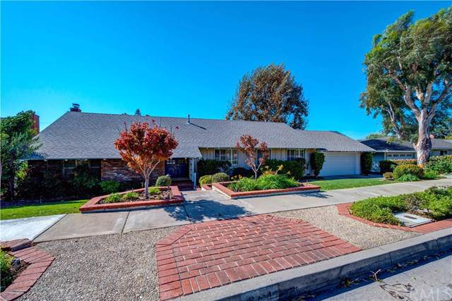 640 Woodcrest Avenue, La Habra, CA 90631 (#PW19242542) :: The Costantino Group | Cal American Homes and Realty
