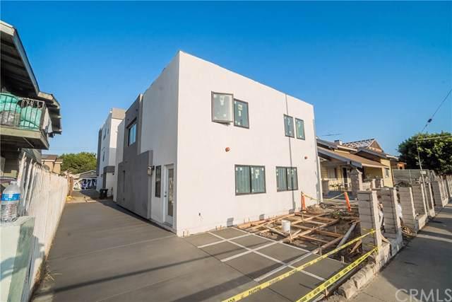 4112 S Normandie Avenue, Los Angeles (City), CA 90037 (#DW19240560) :: RE/MAX Empire Properties
