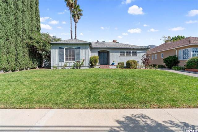 1805 Bel Aire Drive, Glendale, CA 91201 (#319004087) :: The Brad Korb Real Estate Group