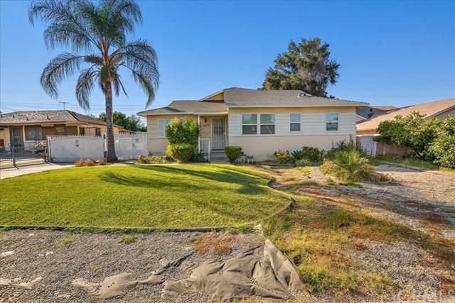 1433 Olympus Avenue, Hacienda Heights, CA 91745 (#CV19240313) :: Keller Williams   Angelique Koster