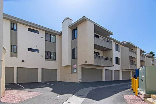 3211 Midway Dr #304, San Diego, CA 92110 (#190056455) :: OnQu Realty