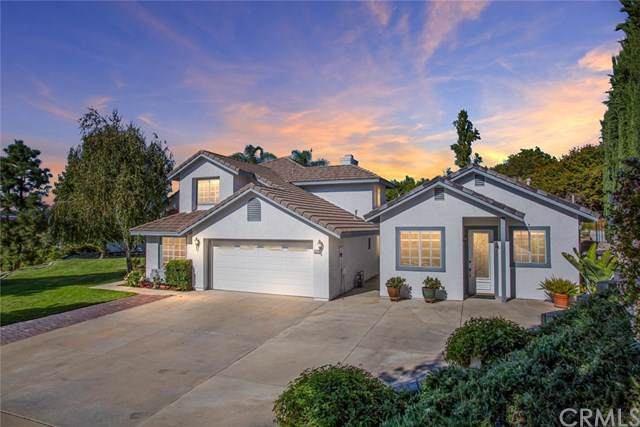 12232 Reseda Drive, Yucaipa, CA 92399 (#EV19242667) :: The Costantino Group | Cal American Homes and Realty