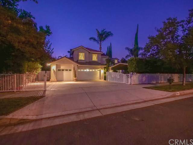 1408 Magnolia, Redlands, CA 92373 (#IG19242692) :: The Costantino Group | Cal American Homes and Realty