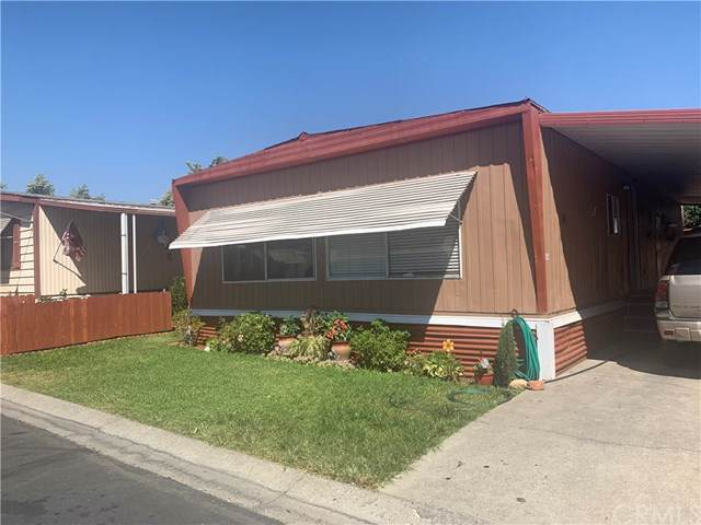 7908 Tokay Avenue #37, Fontana, CA 92336 (#IG19225021) :: The Costantino Group | Cal American Homes and Realty