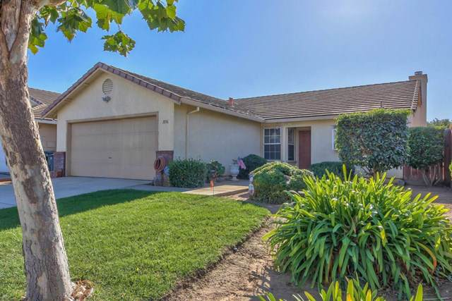 1056 Eagle Drive, Salinas, CA 93905 (#ML81771941) :: The Costantino Group | Cal American Homes and Realty