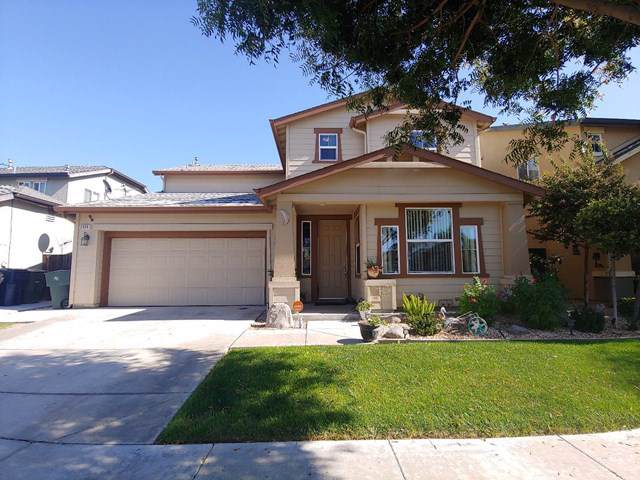 2335 Cool Springs Court, Los Banos, CA 93635 (#ML81772339) :: The Costantino Group | Cal American Homes and Realty