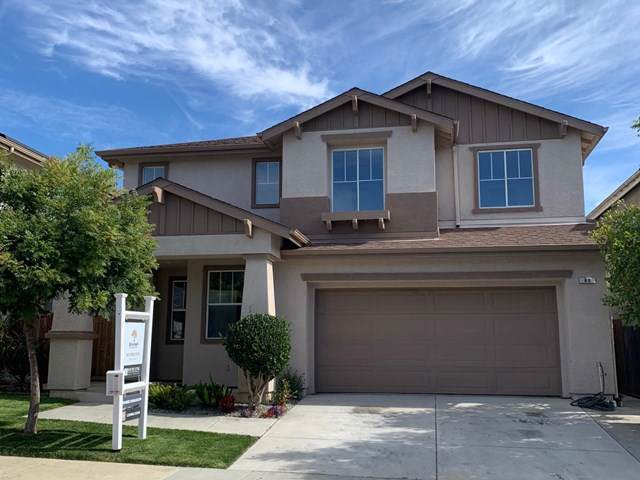 80 Vista Pointe Drive, Outside Area (Inside Ca), CA 95076 (#ML81772151) :: The Costantino Group | Cal American Homes and Realty