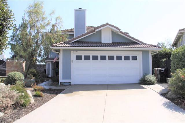 1000 Eckenrode Way, Placentia, CA 92870 (#TR19241480) :: Cal American Realty