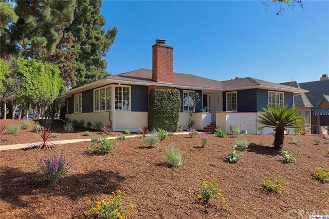 1260 N Jackson Street, Glendale, CA 91207 (#319004081) :: The Brad Korb Real Estate Group
