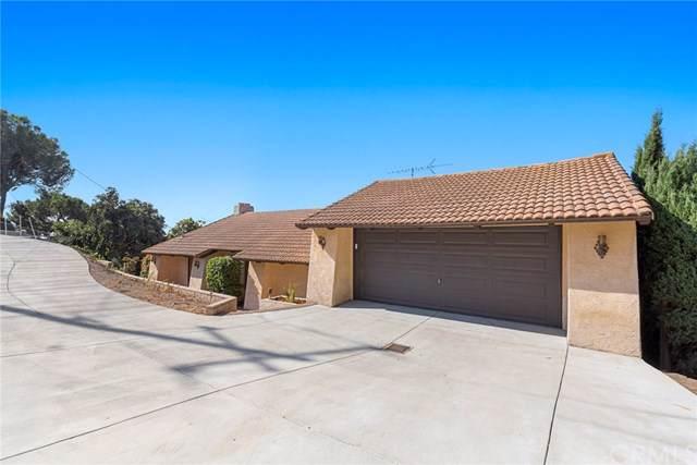 1145 Encanada Drive, La Habra Heights, CA 90631 (#PW19238642) :: Better Living SoCal