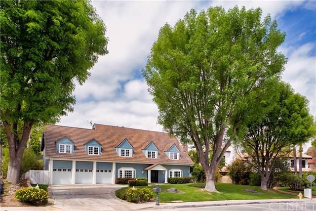 4733 Westchester Drive, Woodland Hills, CA 91364 (#SR19233022) :: RE/MAX Masters