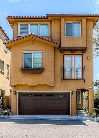11918 Olive Glen Ln. Lane, Los Angeles (City), CA 90047 (#DW19241490) :: RE/MAX Empire Properties