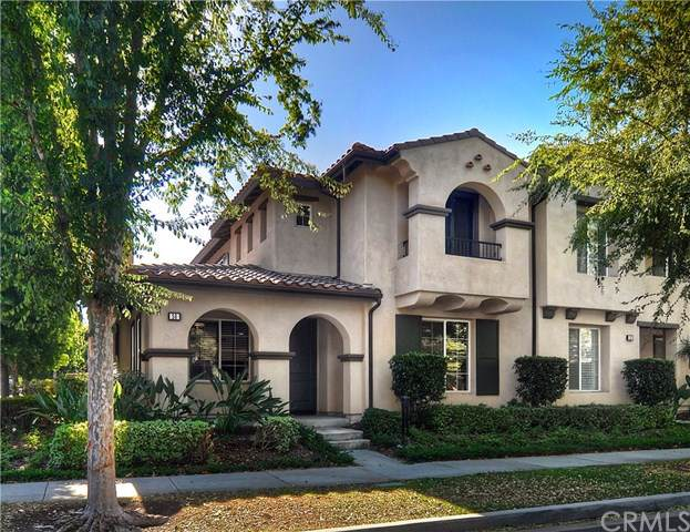 58 Shadowplay, Irvine, CA 92620 (#OC19240887) :: Brandon Hobbs Group