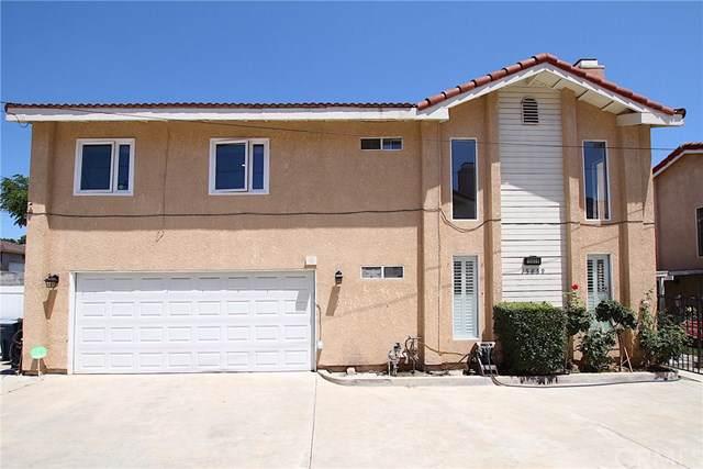 15859 Las Vecinas Drive, La Puente, CA 91744 (#AR19242775) :: Allison James Estates and Homes