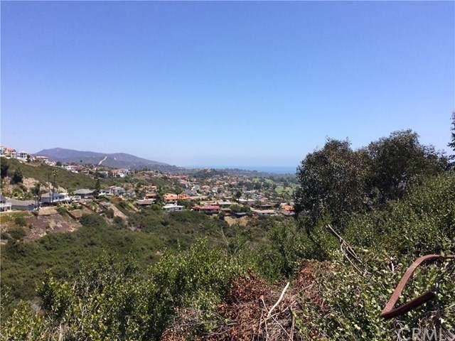 1206 Via La Mesa, San Clemente, CA 92672 (#OC19242867) :: OnQu Realty