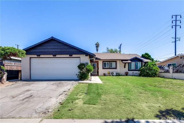 910 N Homerest Avenue, Covina, CA 91722 (#WS19242863) :: RE/MAX Masters