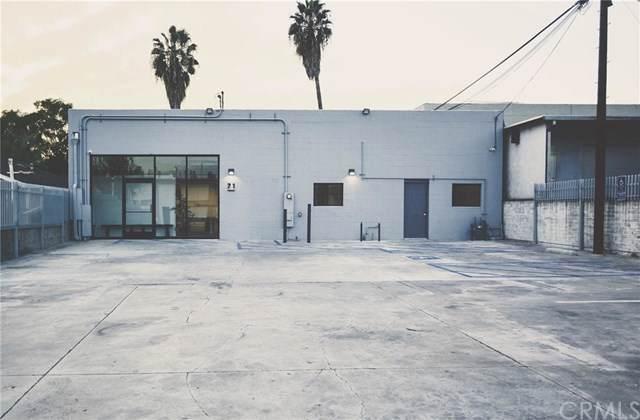 71 N San Gabriel Boulevard, Pasadena, CA 91107 (#AR19242892) :: The Marelly Group | Compass