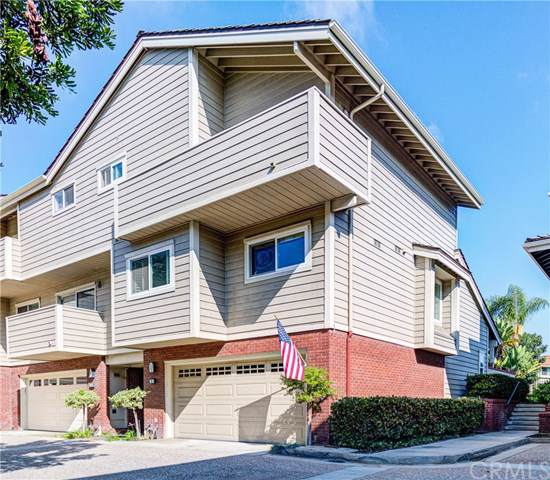 5 Lafayette Court, Manhattan Beach, CA 90266 (#SB19242730) :: The Brad Korb Real Estate Group