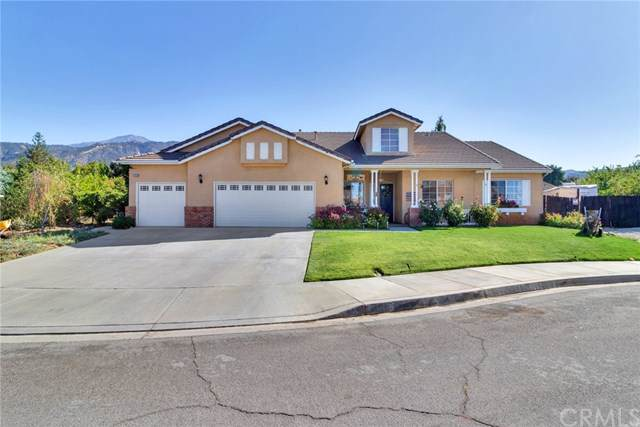 10959 Yunis Court, Yucaipa, CA 92399 (#IV19240575) :: McKee Real Estate Group Powered By Realty Masters & Associates