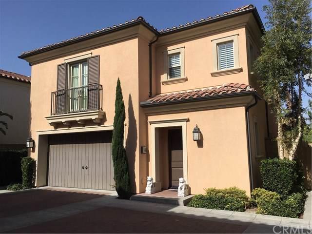 84 Cherry Tree, Irvine, CA 92620 (#OC19232242) :: Brandon Hobbs Group