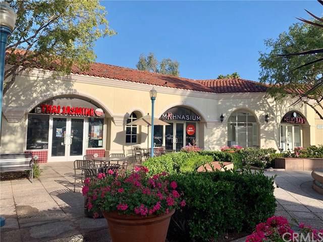 22431 Antonio Parkway B 130, Rancho Santa Margarita, CA 92688 (#PW19242793) :: That Brooke Chik Real Estate