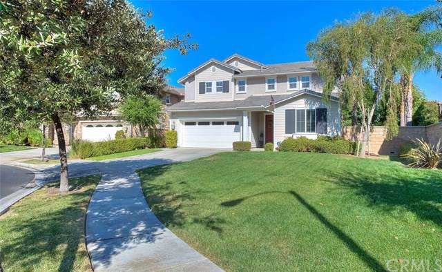 3962 Coast Oak Circle, Chino Hills, CA 91709 (#CV19242572) :: Sperry Residential Group