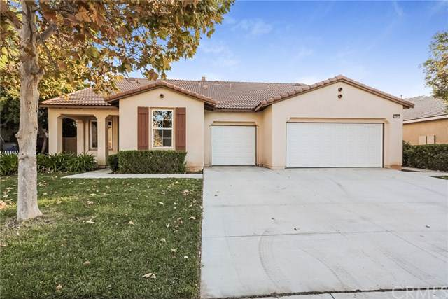 33447 Gypsum Street, Menifee, CA 92584 (#IV19241748) :: Rogers Realty Group/Berkshire Hathaway HomeServices California Properties