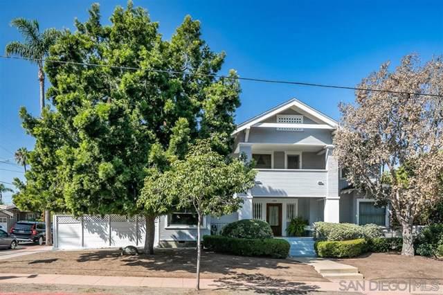 4204 Randolph St, San Diego, CA 92103 (#190056493) :: J1 Realty Group