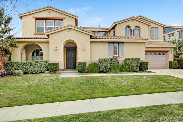 4774 Sanderling Way, Fontana, CA 92336 (#TR19242937) :: Z Team OC Real Estate