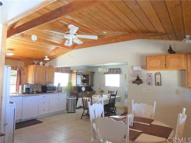 10357 Mountain Road, Pinon Hills, CA 92372 (#PW19242780) :: Provident Real Estate