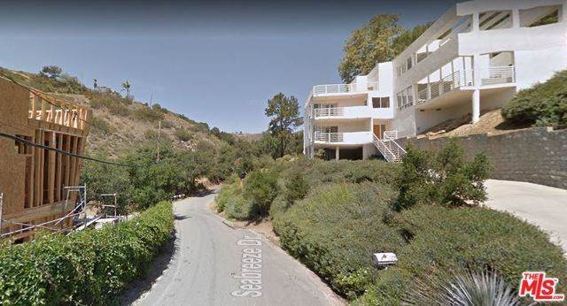 0 Corral Glen, Malibu, CA 93505 (#19520482) :: Realty ONE Group Empire