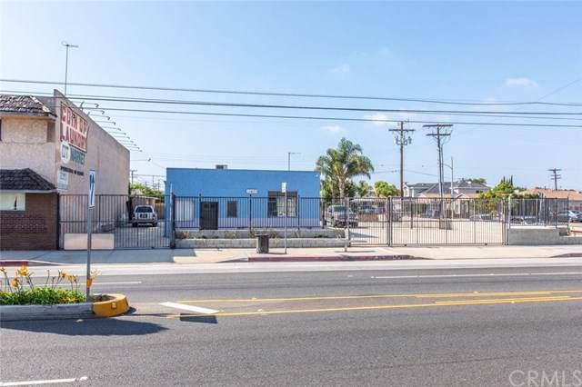 13437 S Inglewood Avenue, Hawthorne, CA 90250 (#PW19242973) :: RE/MAX Estate Properties