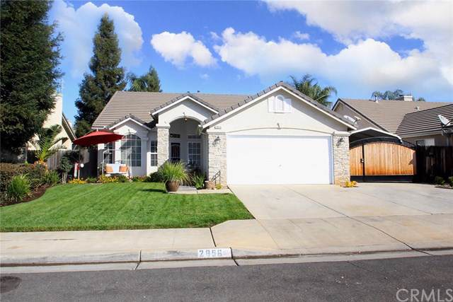 2856 E Pryor Drive, Fresno, CA 93720 (#FR19242979) :: RE/MAX Parkside Real Estate