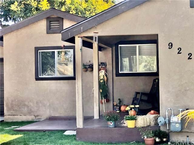 922 W 7th Street, Corona, CA 92882 (#IG19242978) :: The Najar Group