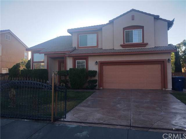 38711 E 37th Street E, Palmdale, CA 93550 (#RS19236296) :: Provident Real Estate
