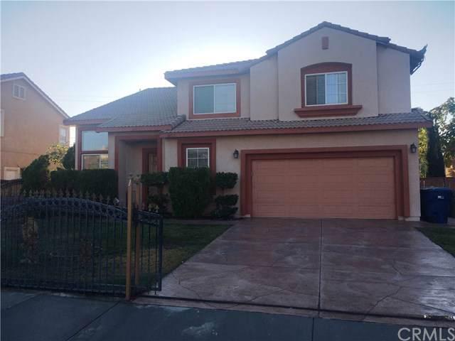 38711 E 37th Street E, Palmdale, CA 93550 (#RS19236296) :: J1 Realty Group