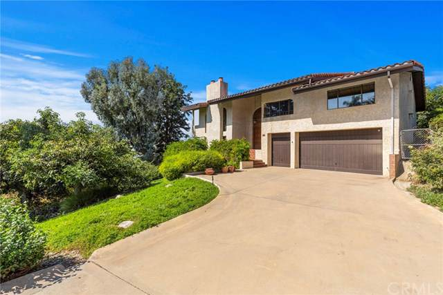 875 Reposado Drive, La Habra Heights, CA 90631 (#PW19239583) :: Better Living SoCal