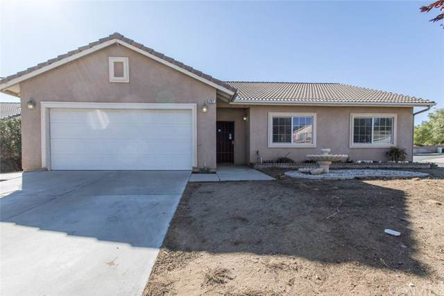 1787 Shane Lane, Beaumont, CA 92223 (#IV19242155) :: OnQu Realty