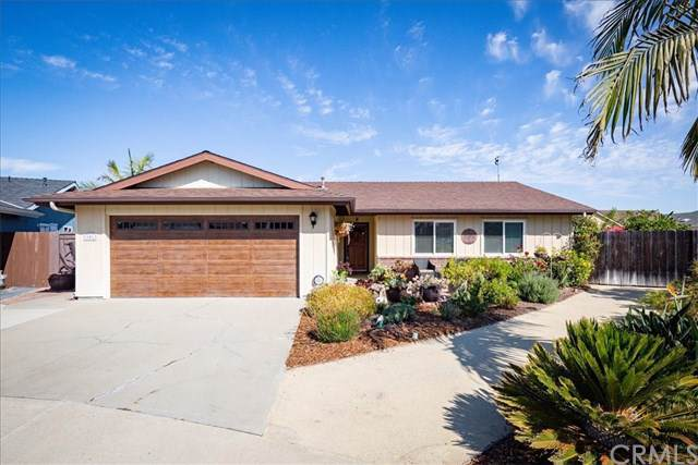 601 Hermosa Court, Grover Beach, CA 93433 (#SP19242887) :: OnQu Realty