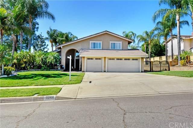 6366 Orangewood Drive, Rancho Cucamonga, CA 91701 (#IV19242586) :: Team Tami