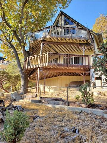 28720 Zion Drive, Lake Arrowhead, CA 92352 (#EV19243023) :: Berkshire Hathaway Home Services California Properties
