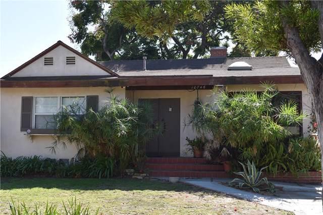 10746 Ashby Avenue, Rancho Park, CA 90064 (#SR19241519) :: Millman Team