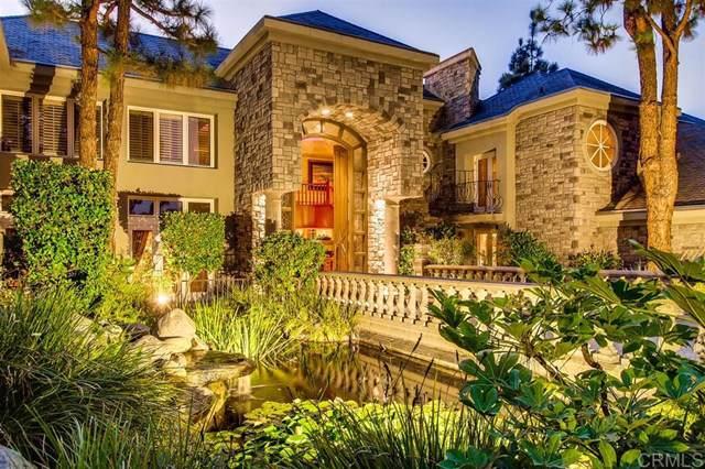 6103 Avenida Picacho, Rancho Santa Fe, CA 92067 (#190056500) :: J1 Realty Group